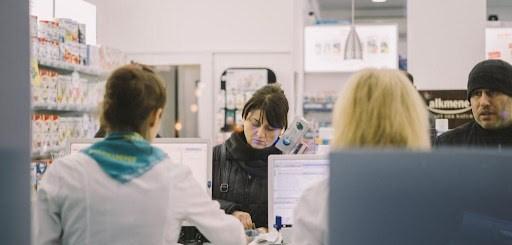 Compounding pharmacy Toronto