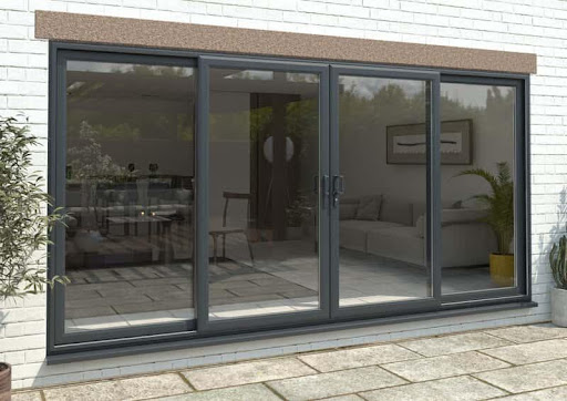 What are the Benefits of Having a Sliding Door?