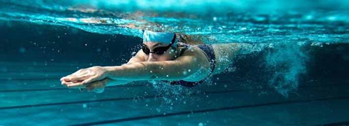 The Benefits Of Swimming: a sport for the whole family