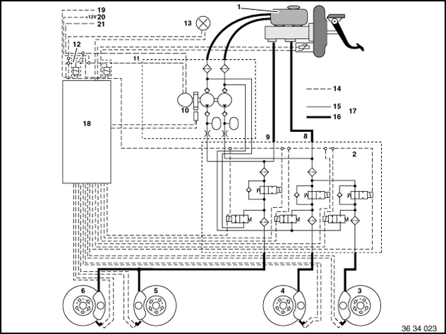 Golf 3 Abs Wiring Diagram
