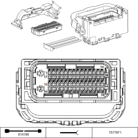 Need help with Fuel Tank Ventilation wiring diagram