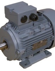 1.1kW Three Phase Motor, 4-pole