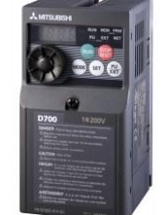 FR-D720S-014SC-EC, 0.2kW