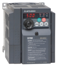 FR-D720-1.5K 200V 3PH Special Type