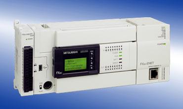 FX3G-40MR-DS