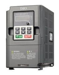 Idrive2 inverter 1.5kw, 3Phase, 400v, 4.2Amp