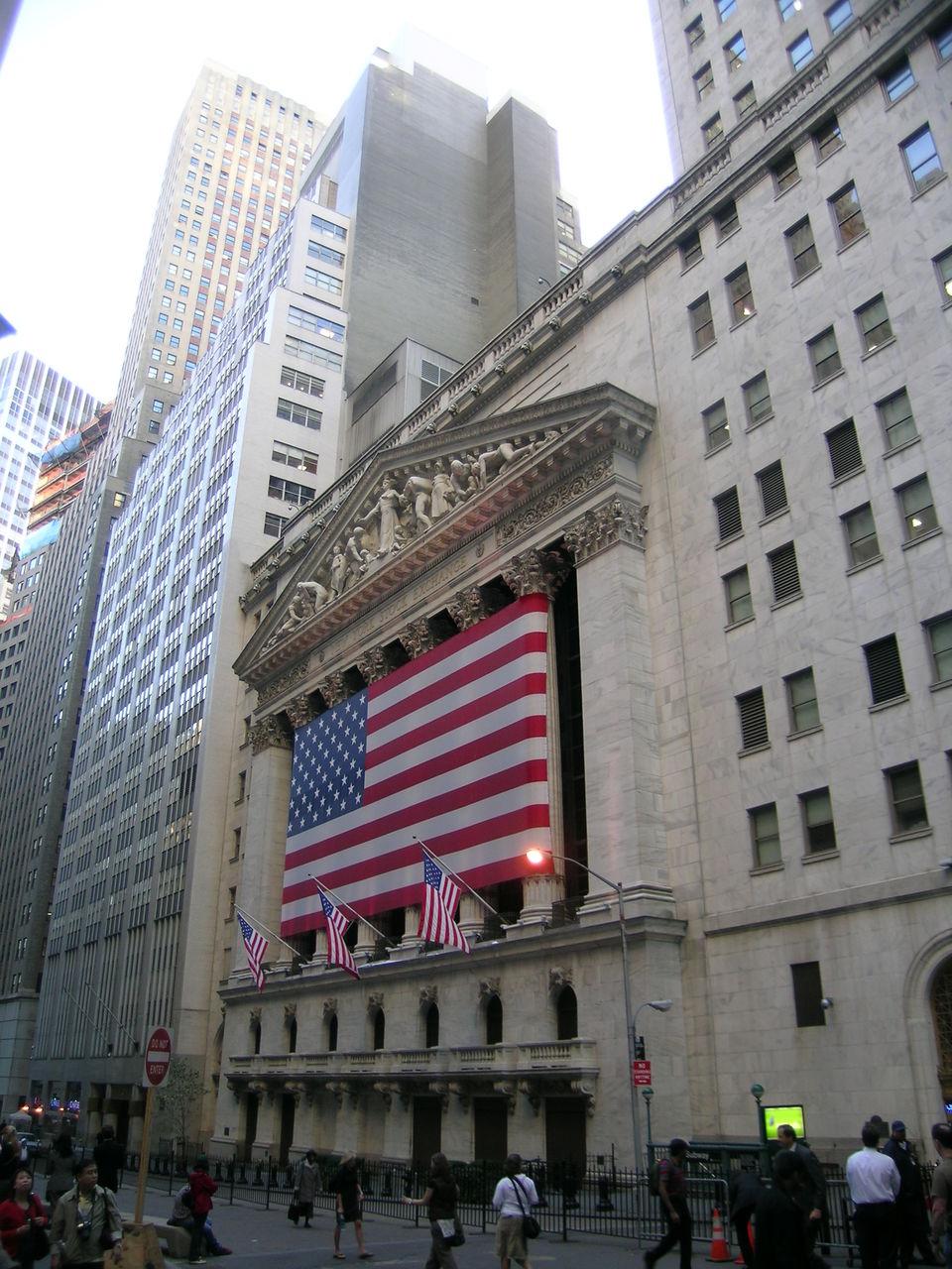 紐約證券交易所:行前必讀,紐約證券交易所(英文: New York Stock Exchange ,景區介紹,H/N/S股有何不同 - 每日頭條