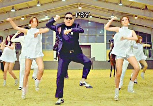 騎馬舞(韓國歌手PSY《江南Style》里的舞蹈):相關事件,舞步分解,健康知識,_中文百科全書