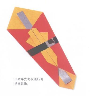 摺紙(紙張折成各種不同形狀的藝術活動):起源爭論,發展歷史,使用材料,折法記號,作_中文百科全書