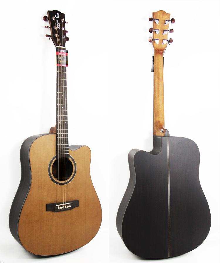民謠吉他:特點,發展歷史,組成結構,琴型,Jumbo型,D型,OM型,A型,_中文百科全書