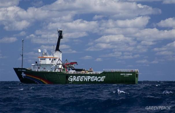 綠色和平組織:組織簡介,宗旨,價值觀,成就,志願者,裝備,船隻,橡皮艇,熱氣球,爭_中文百科全書