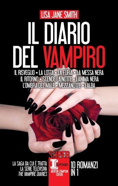 Il diario del vampiro 10 romanzi in 1  Newton Compton