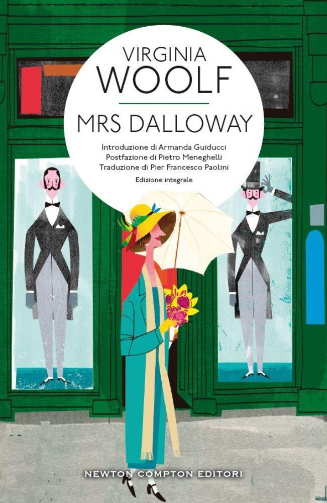 Mrs Dalloway  Newton Compton Editori