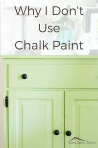 Chalkboard Paint Uses - Home Safe