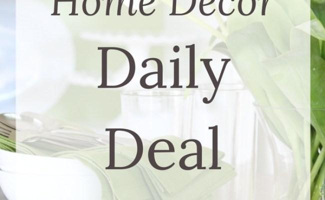 The 7 Best Home Decor Daily Deal Sites Newton Custom