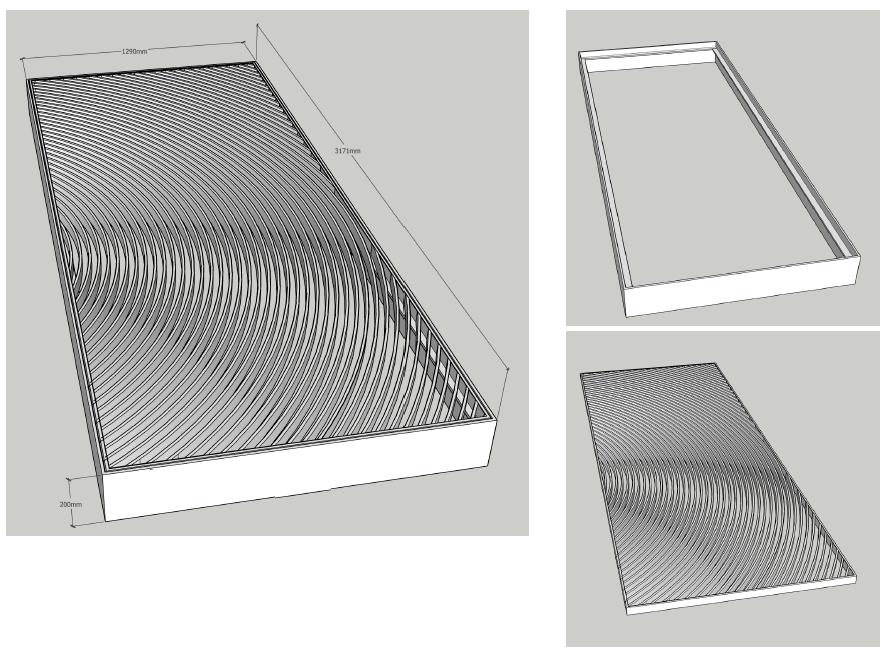 Bespoke fabrications and ironworks