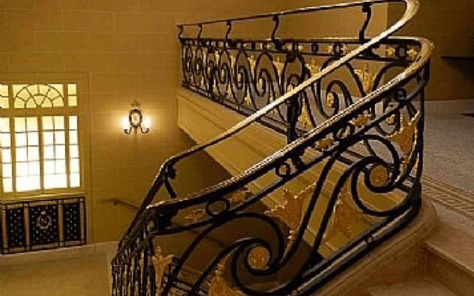 Staircases and Balustrades - Crafted To Perfection
