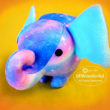 Mello Elephant