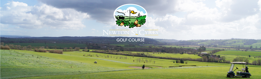 Pay and Play Golf - Newton St Cyres Golf Course - Slide 4