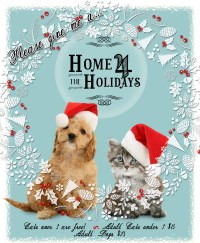 Home 4 the Holidays, Nevada Humane Society