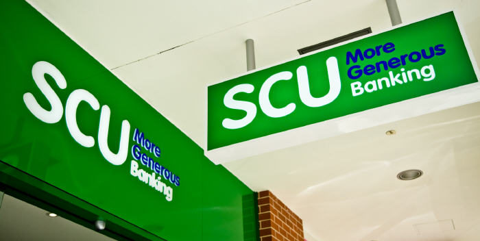 web SCU New branch