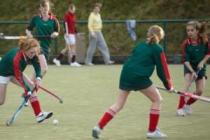 Newtown School Girls Hockey