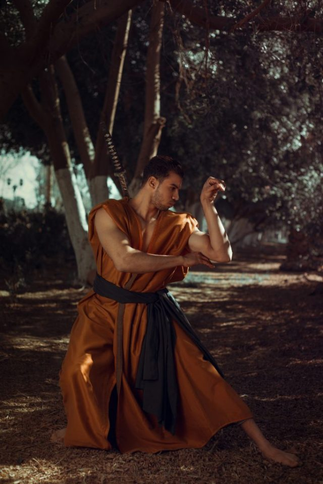 Martial Arts and Trading