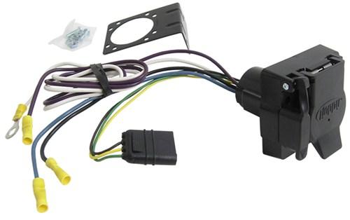Hopkins Adapter 5?resize\\=500%2C314 100 [ amazon com hopkins 43415 plug ] hopkins 42475 plug in hopkins 47185 wiring diagram at panicattacktreatment.co