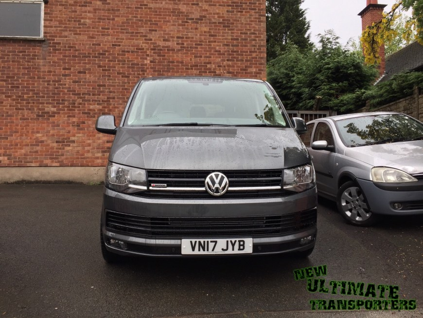 New ultimate transporters vw transporter specialists from the workshop publicscrutiny Images