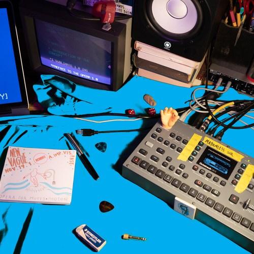 Sound Realm 1 —KiNo