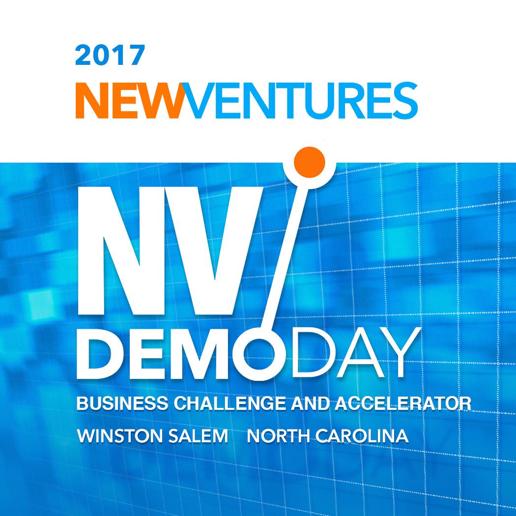 New Ventures Demo Day