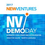 New Ventures Demo Day