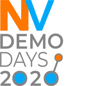 New Ventures Demo Day 2020 logo