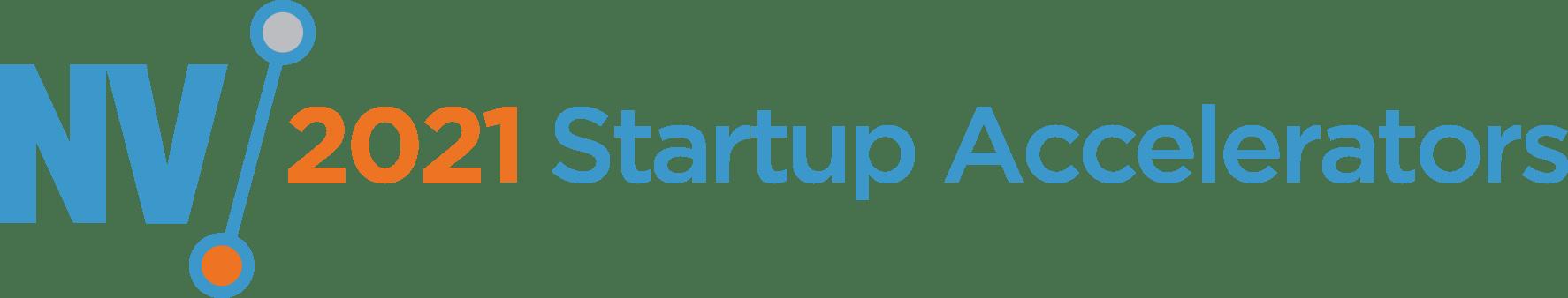 New Ventures Startup Accelerators logo