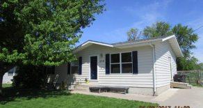 316 W Pine, Kenesaw