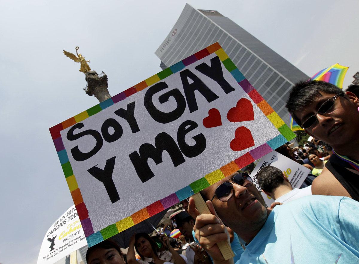 Erotic gay blogs