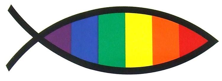 LGBTQ-Friendly Parishes - New Ways Ministry