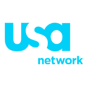 USA Network Transparent Logo