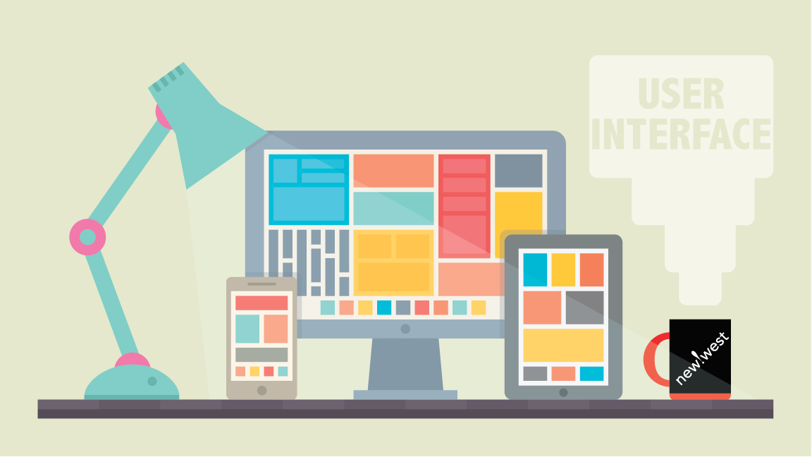 why user interface is more important than content for new companies
