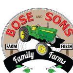 Bose and Sons Family Farm