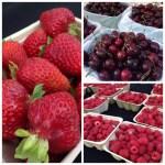 Farmers Market Challenge: Summer 2017 Week #6