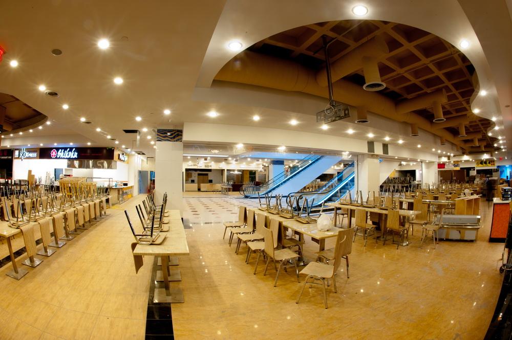 Market Fresh Food Court Menu