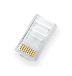 modular plug 8p8c for solid wire cable cat 5e [ 1280 x 1024 Pixel ]