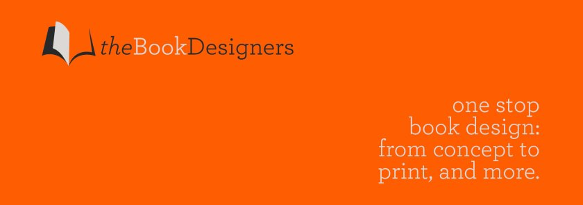 The Book Designers: One-stop book design