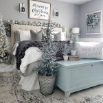 Top 37 Christmas Bedroom Decorations Ideas 2020 Page 16 Of 37 Newyearlights Com