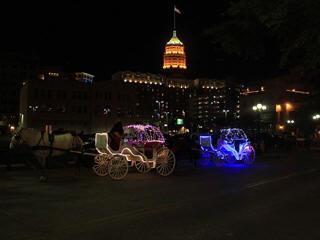 San Antonio New Years Eve 2019 Fireworks Parties Hotels