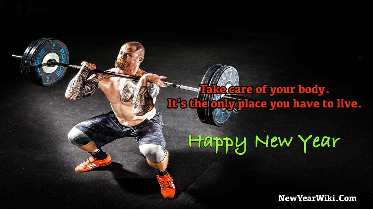 Happy New Year Fitness Quotes 2021 Best Workout Quotes Of 2021 New Year Wiki
