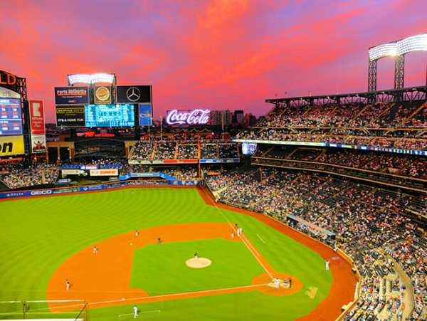 New York Mets Tickets  NewYorkcouk