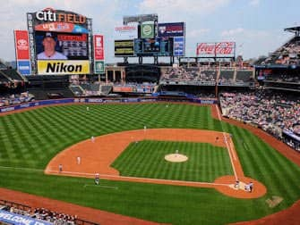 New York Mets Tickets NewYorkCityca