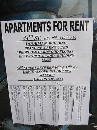 Leben und Arbeiten in New York  NewYorkCityde